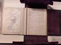 Manuscrit original de l'Écume des jours de Boris Vian, BNF Richelieu