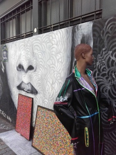 mannequin, paris 20